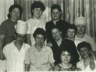 История отделения анестезиологии и реанимации Выксунской ЦРБ