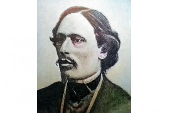 Наши даты: 12 января – 200 лет со дня рождения капельмейстера Николая Афанасьева (1821 – 1898)