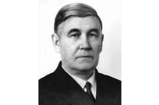 Наши даты: 20 января – 110 лет со дня рождения почетного металлурга Ивана Ястребова (1911 - 2002)