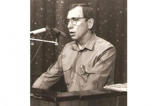 Наши даты: 22 марта – 80 лет со дня рождения Игоря Сидорова (1940 – 2001)