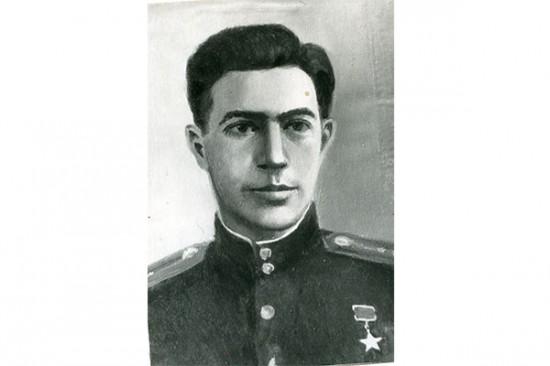 Наши даты: 24 марта - 75 лет со дня смерти Героя Советского Союза Алексея Щербакова (1924 – 1946)