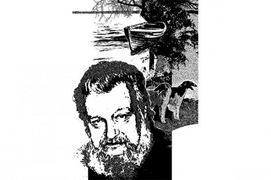 Жизнь и творчество поэта Юрия Адрианова в третьем выпуске рубрики «Читайте Нижегородское»