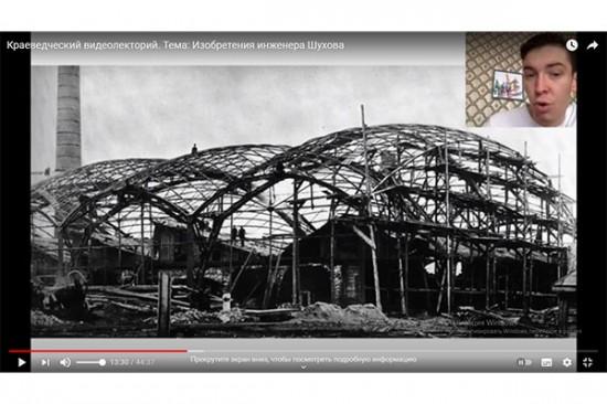 Смотрите новый выпуск видеолектория! Лектор - историк архитектуры Айрат Багаутдинов