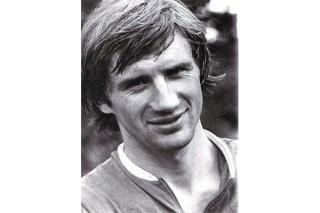 Наши даты: 31 мая – 65 лет со дня рождения Юрия Баринова (1955)