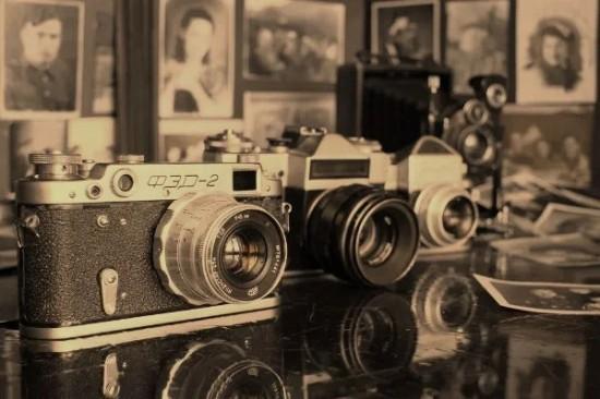 Волонтеры библиотеки «Отчий край» готовы безвозмездно оцифровать старые фотопленки