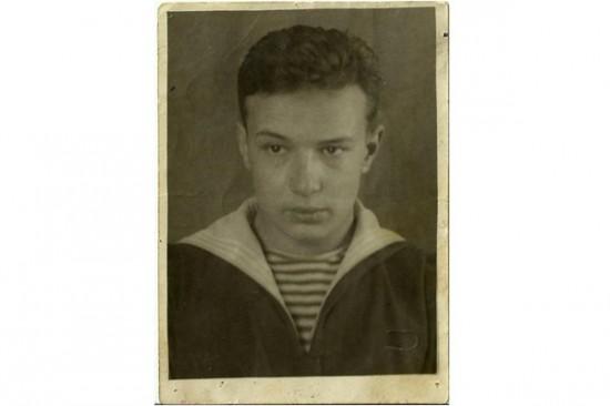 Наши даты: 95 лет со дня рождения Александра Чаулина (1925-1943)