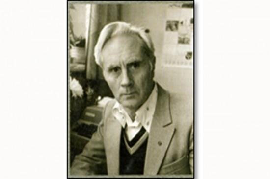 Наши даты: 22 июля - 90 лет со дня рождения ученого-атомщика Ивана Ивановича Ларина