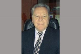 Наши даты: 1 августа – 85 лет со дня рождения Почётного гражданина Выксунского района Владимира Голотвина (1936 - 2013)