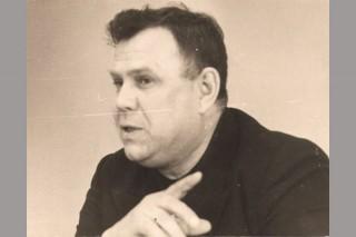 Наши даты: 4 августа – 105 лет со дня рождения первого секретаря горкома партии Петра Щербатова (1916 - 1984)