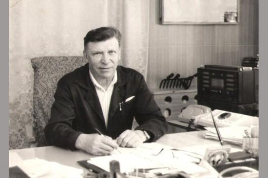 Наши даты: 14 августа – 85 лет со дня рождения Почётного гражданина Выксунского района Анатолия Конышева