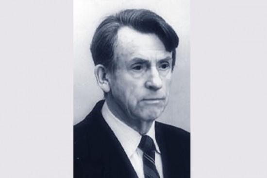 Наши даты: 18 августа – 100 лет со дня рождения фольклориста  Владимира Морохина (1921-1996)