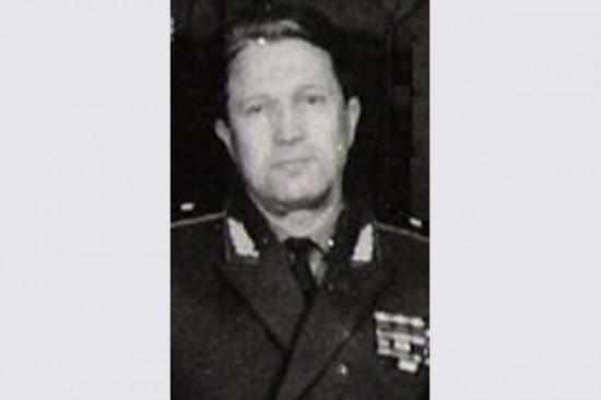 Наши даты: 19 августа - 105 лет со дня рождения генерал-лейтенанта Семёна Митрофановича Золотова
