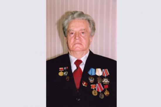 Наши даты: 22 августа – 90 лет со дня рождения Почётного гражданина Выксунского района Петра Ястребкова