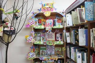 Лето – время читать. Лучшие книги для детей представлены на книжной выставке