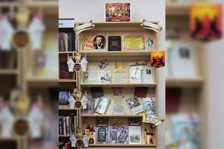 Сэр Вальтер Скотт: открыта выставка произведений рыцаря без страха и упрека