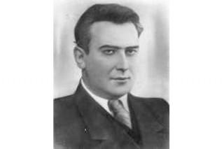 Наши даты: 70 лет – со дня смерти Феодосия Ленковского (1903 – 1950)