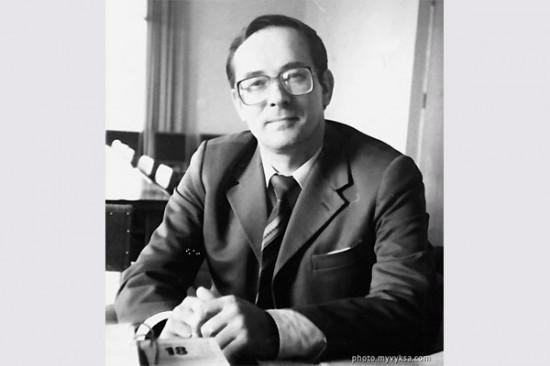 Наши даты: 1 сентября – 80 лет со дня рождения врача и фотографа Михаила Пименова (1941 – 1996)