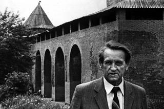 К 110-летию Святослава Агафонова: узнайте больше о человеке, возродившем Нижегородский кремль