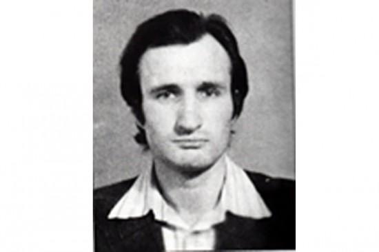 Наши даты: 13 октября – 70 лет со дня рождения Евгения Власова  (1950)