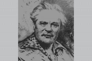 Наши даты. 25 октября – 100 лет со дня рождения скульптора Бориса Едунова (1921 - 1982)