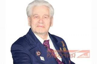 Наши даты: 27 октября – 95 лет со дня рождения художника Николая Щёткина (1926)