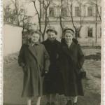 Из архива Натальи Снегиревой. Часть 3
