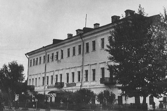 Наши даты: 60 лет со дня создания музея истории ВМЗ