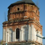 Хроника реставрации  Выксунского Иверского женского монастыря