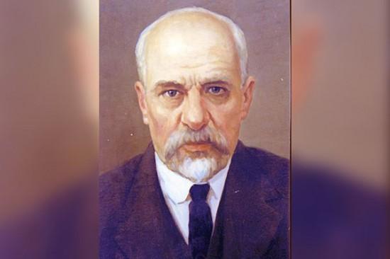 Наши даты: 29 сентября - 85 лет со дня смерти Василия Прохоровича Горячкина (1868 - 1935)