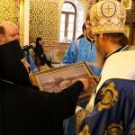 Новый штрих в истории монастыря: по следам одной картины