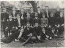 1910 год - дата основания Выксунского футбола