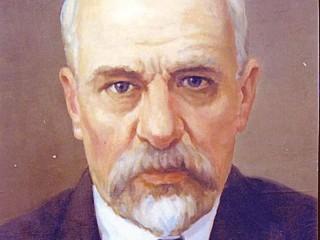 Василий Горячкин: