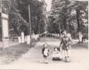 Альбом 6. Из архива Н. Князевой. Парк Выксы. 50-е годы XX века