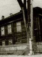 Надежда Князева. Первые школы Выксы