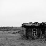 Забытые деревни. Фото Дмитрия Макарова