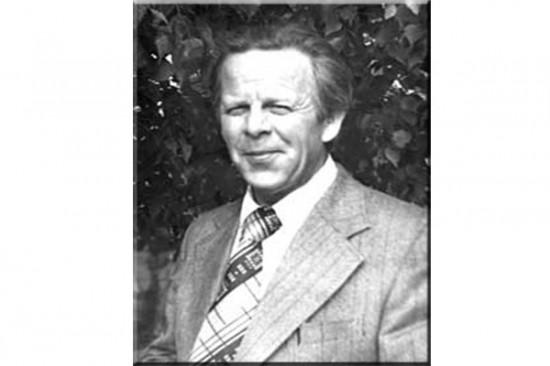 Наши даты: 4 января – 85 лет со дня рождения Бориса Бедина