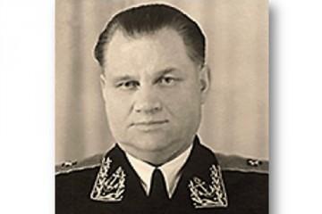 Наши даты: 17 февраля – 115 лет со дня рождения Фёдора Буданова (1903 - 1976)