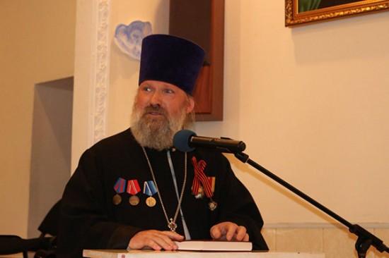 Его молитвами и трудами возрождалось православие в районе
