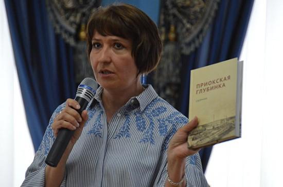 В свет вышел краеведческий сборник «Приокская глубинка»