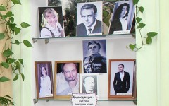 Выксунцы - актеры театра и кино