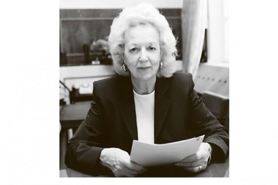 Наши даты: 4 октября – 90 лет со дня рождения Жанны Цапиной (1929-2015)