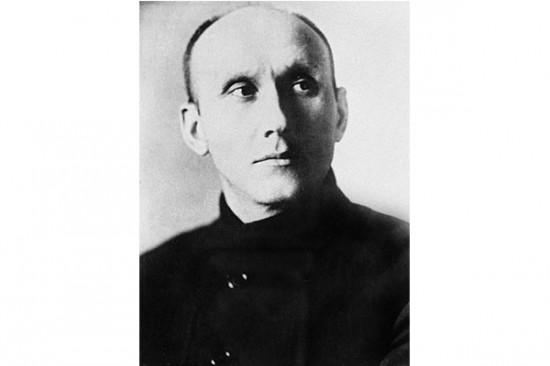 Наши даты: 2 июля – 130 лет со дня рождения Ивана Лепсе (1889-1929)