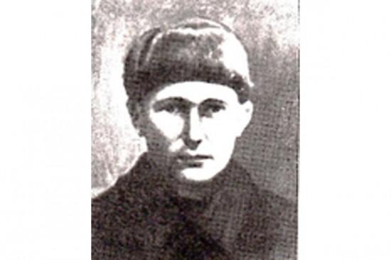 Наши даты: 23 июля - 95 лет со дня рождения Сергея Козырева (1924-1943)