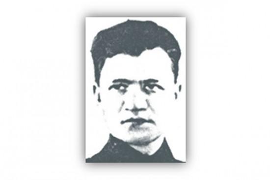 Наши даты: 1 августа - 100 лет со дня рождения Ильи Кузина (1919-1960)