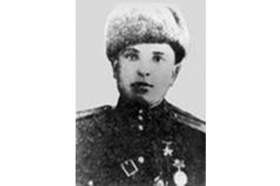 Наши даты: 1 августа - 75 лет со дня смерти Андрея Цаплина (1923-1944)
