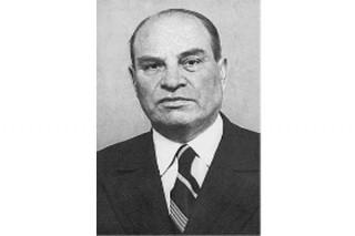 Наши даты: 18 сентября – 100 лет со дня рождения Михаила Рогова (1919-1999)