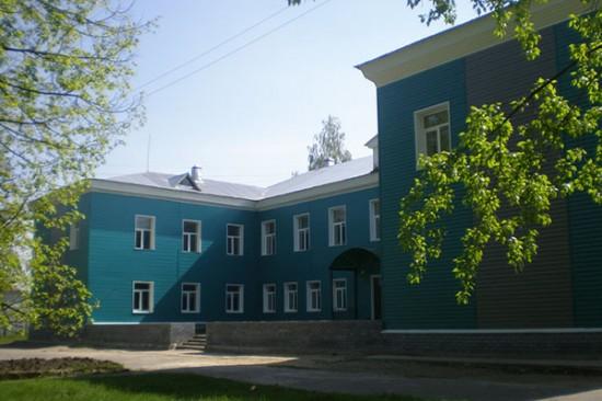 Наши даты: 65 лет со дня открытия школы №10 (1954)