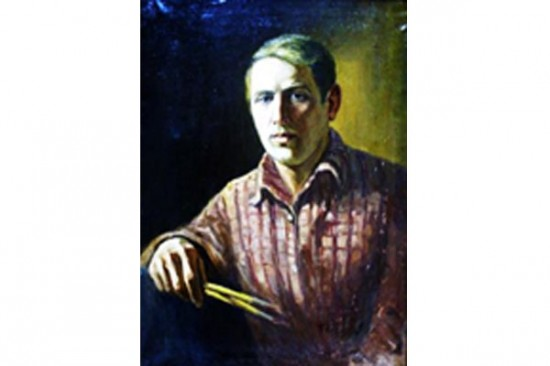 Наши даты: 7 августа - 95 лет со дня рождения художника Константина Белоусова