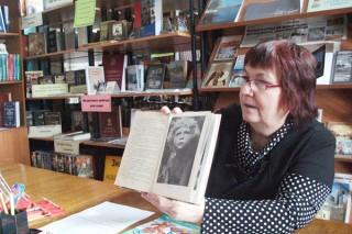 Наши даты: 45 лет назад 24 мая открыта Грязновская сельская библиотека (1974)