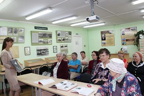 Памяти 6 роты: в библиотеке вспоминали героев чеченской войны